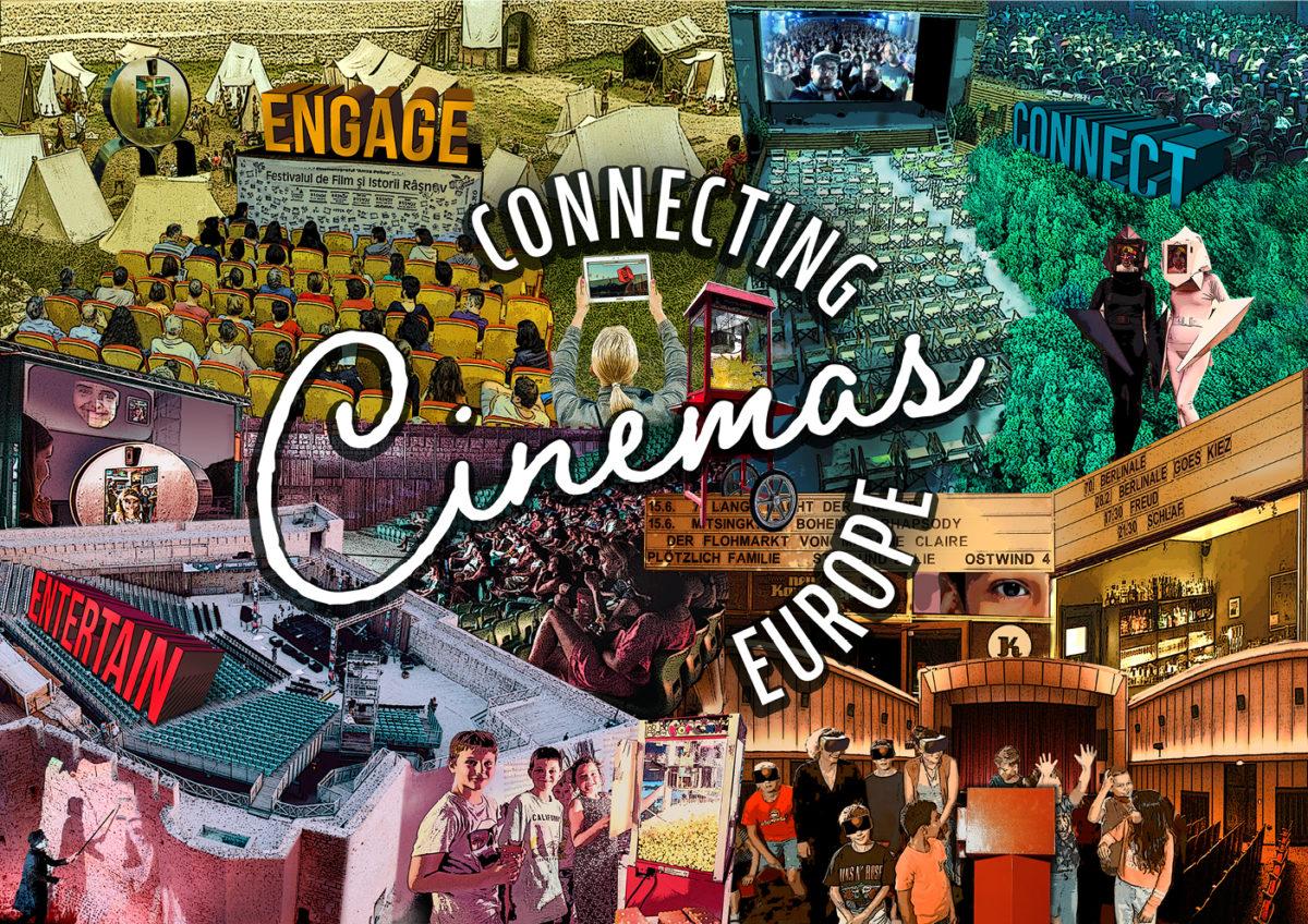 Connecting Cinemas Europe Gallery