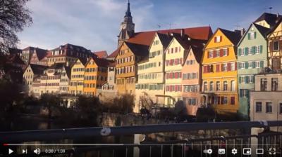 Arsenal Tübingen Germany