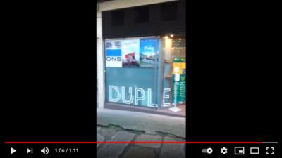 Dúplex Cinema Ferrol 3