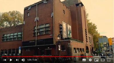 Louis Hartlooper Complex Utrecht