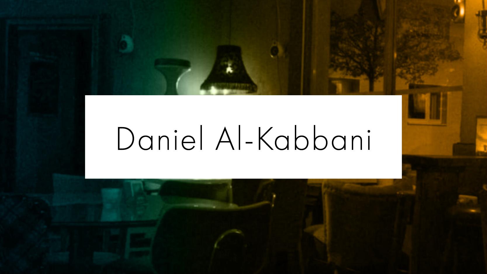 Daniel Al-Kabbani