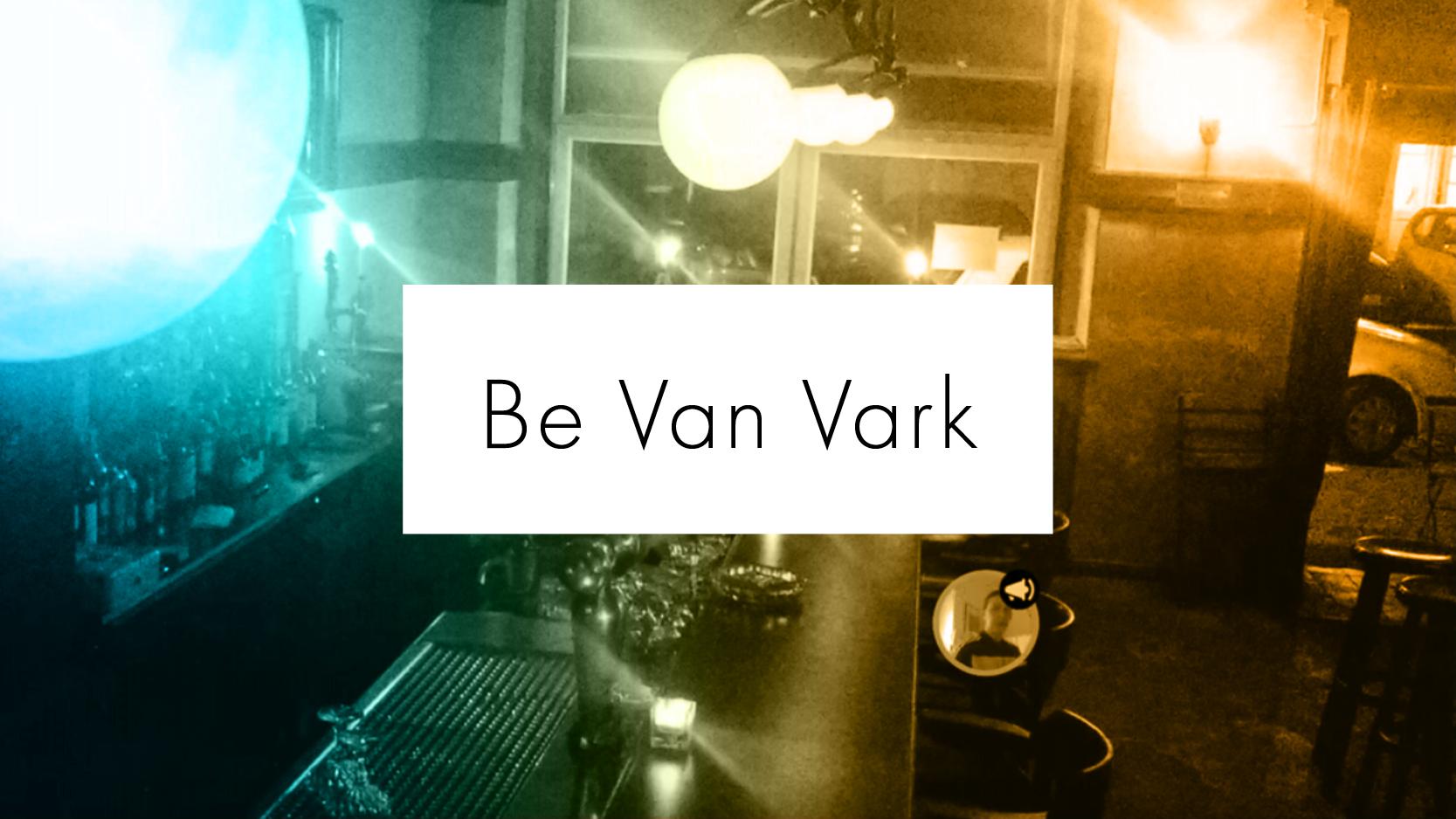 BE VAN VARK