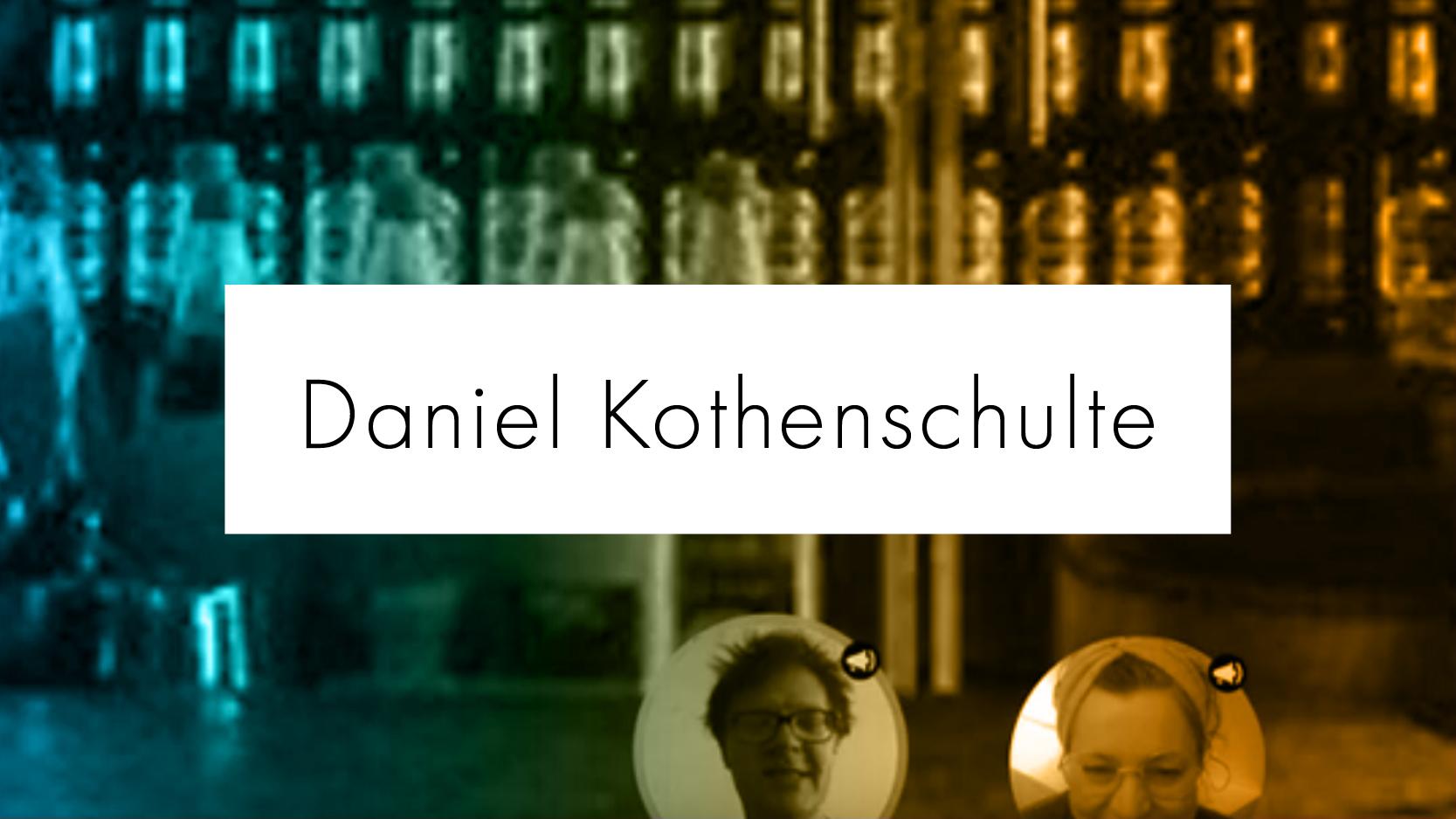Daniel Kotheschulte