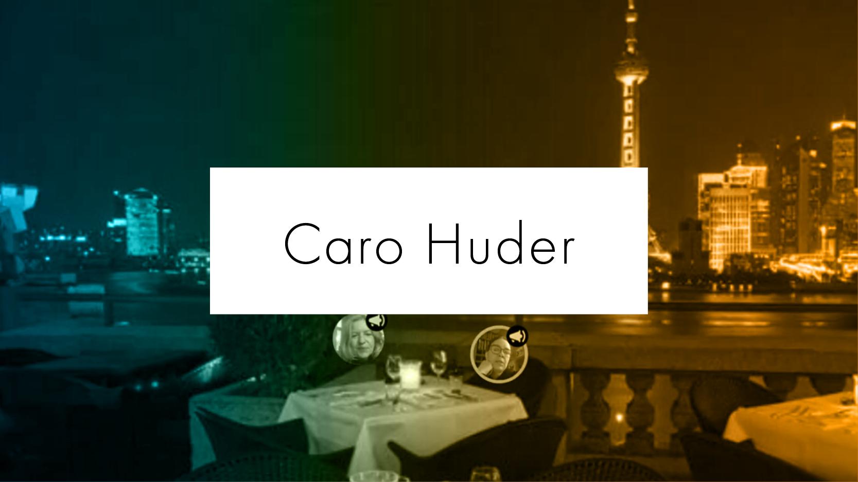 Caro Huder